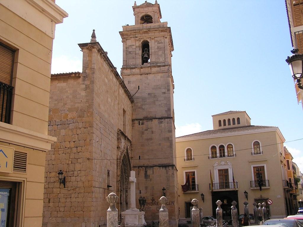 Ayuntamiento de Callosa de Segura