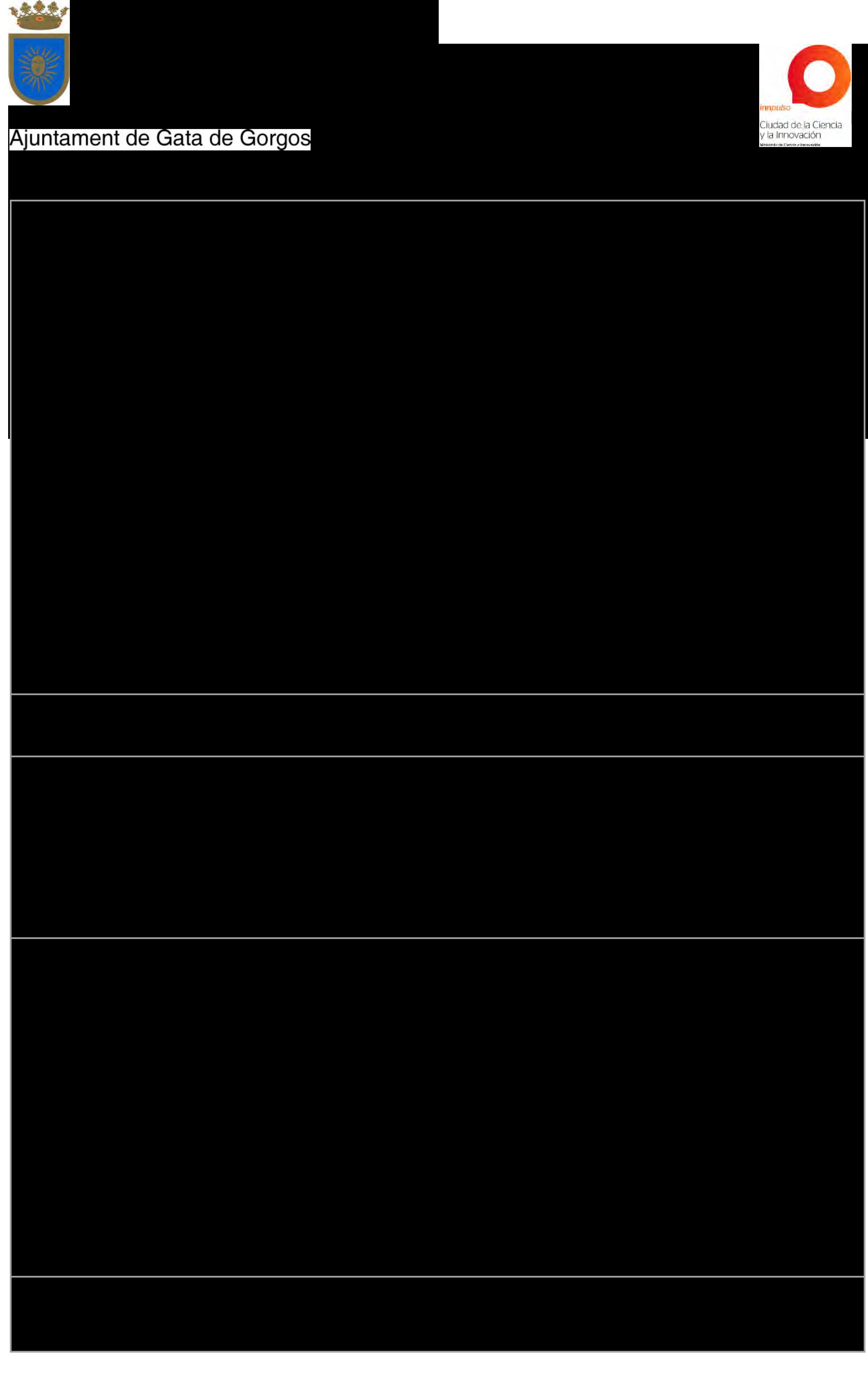 Impreso Declaración Responsable Segunda Ocupación - Gata de Gorgos 3