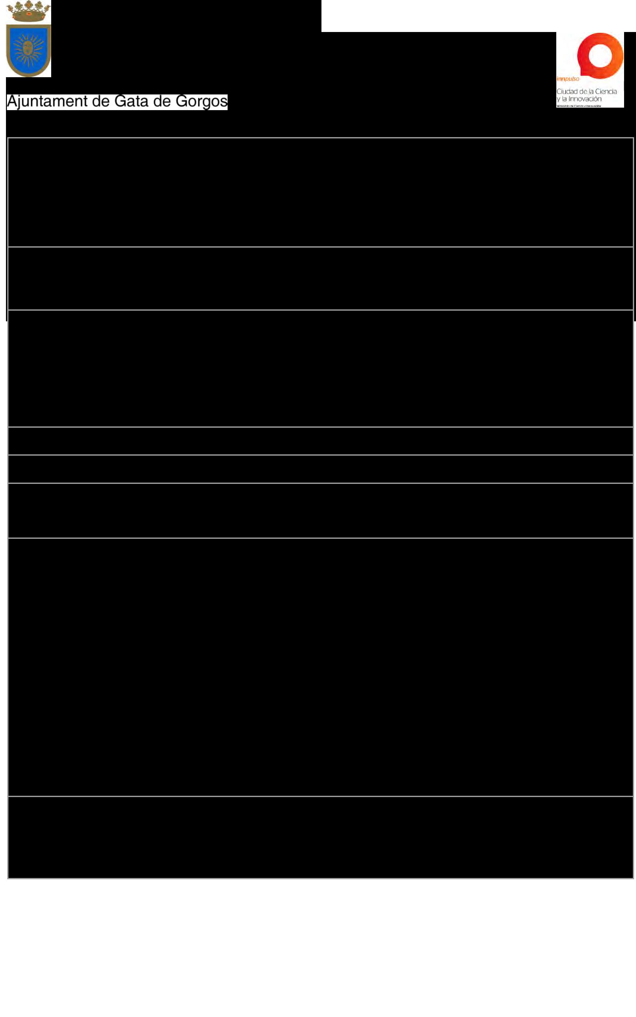 Impreso Declaración Responsable Segunda Ocupación - Gata de Gorgos 5