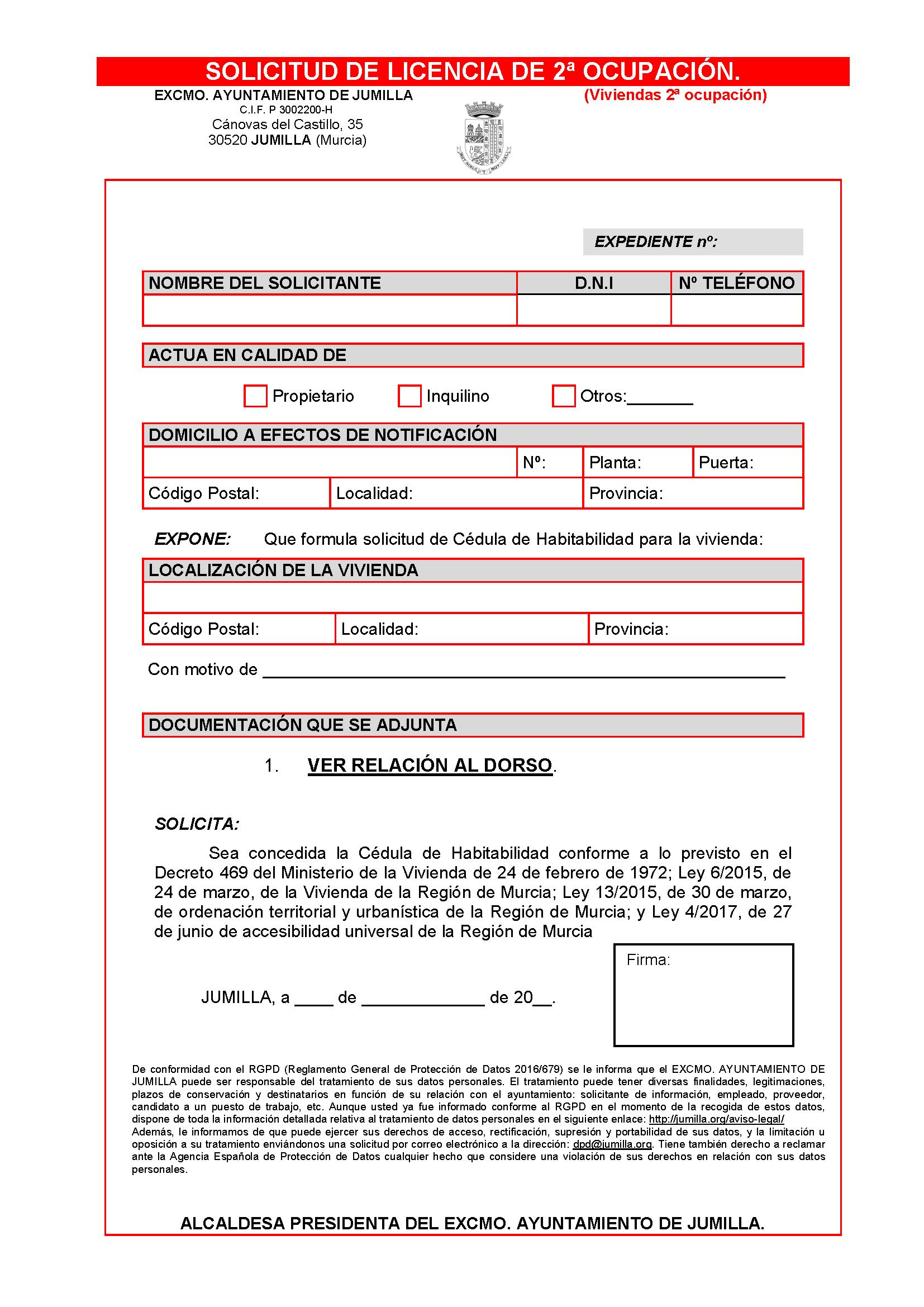 Impreso Declaración Responsable Segunda Ocupación Jumilla_Página_1