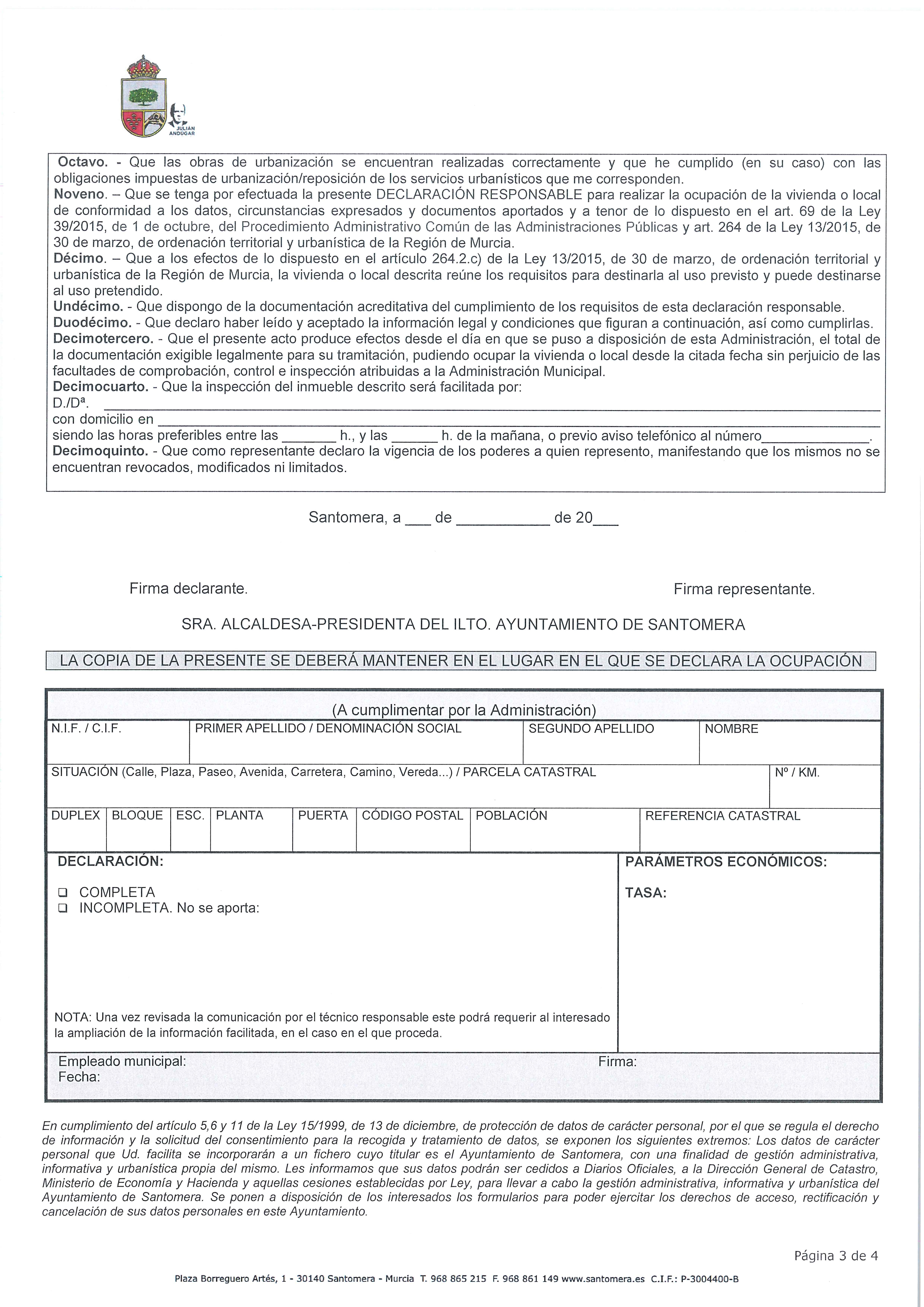 Impreso - Declaración Responsable Segunda Ocupación Santomera_Página_3