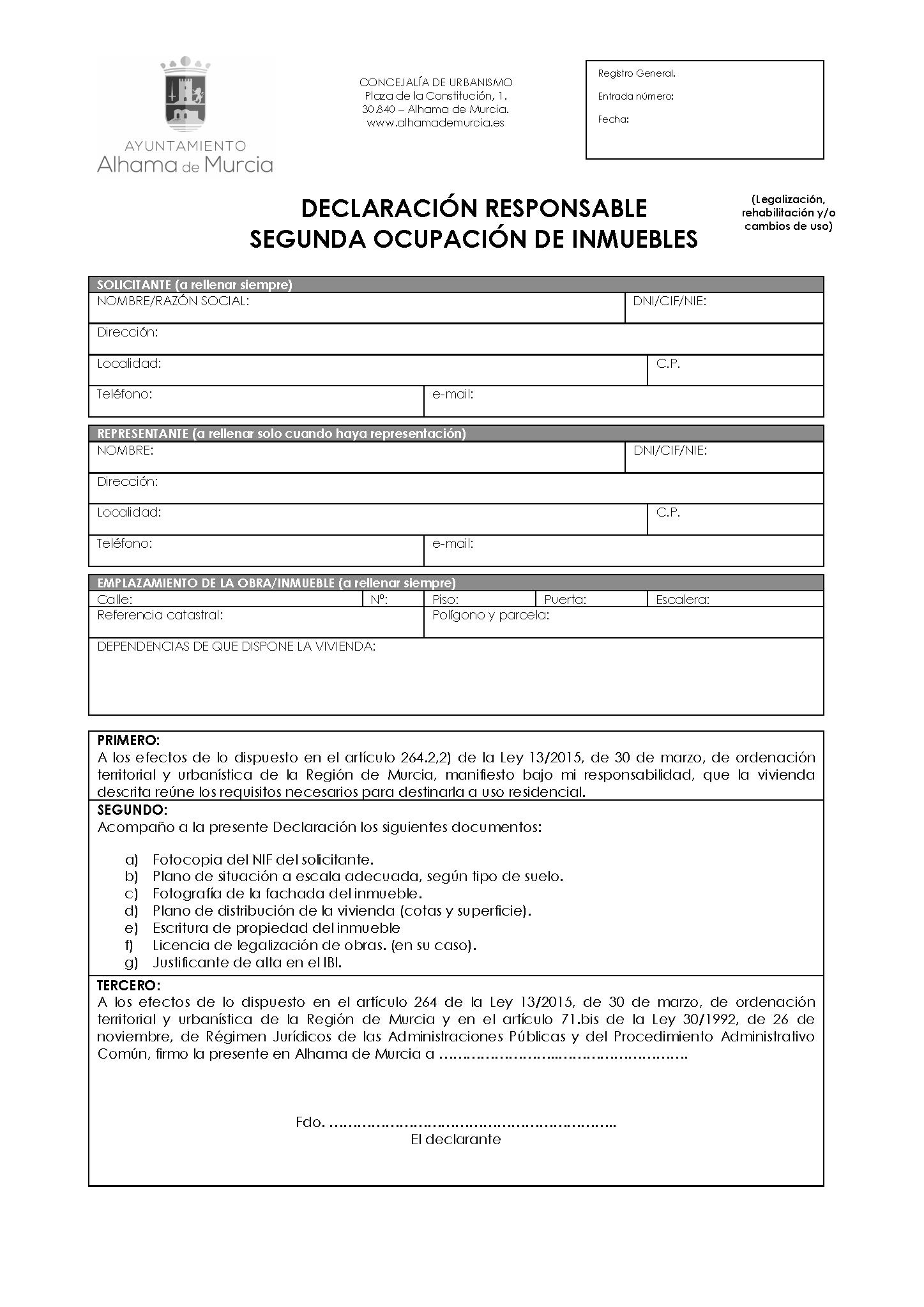 Impreso Declaración Responsable Segunda Ocupacion Alhama de Murcia_Página_1