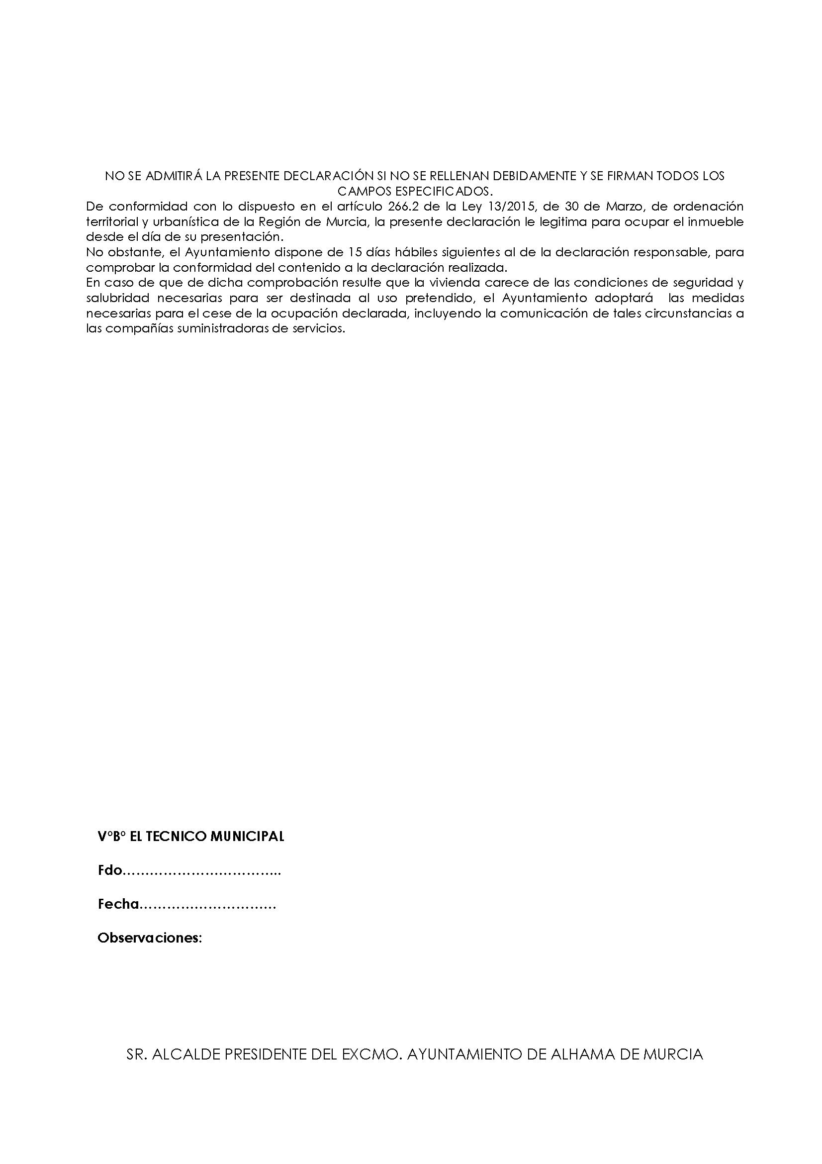 Impreso Declaración Responsable Segunda Ocupacion Alhama de Murcia_Página_2
