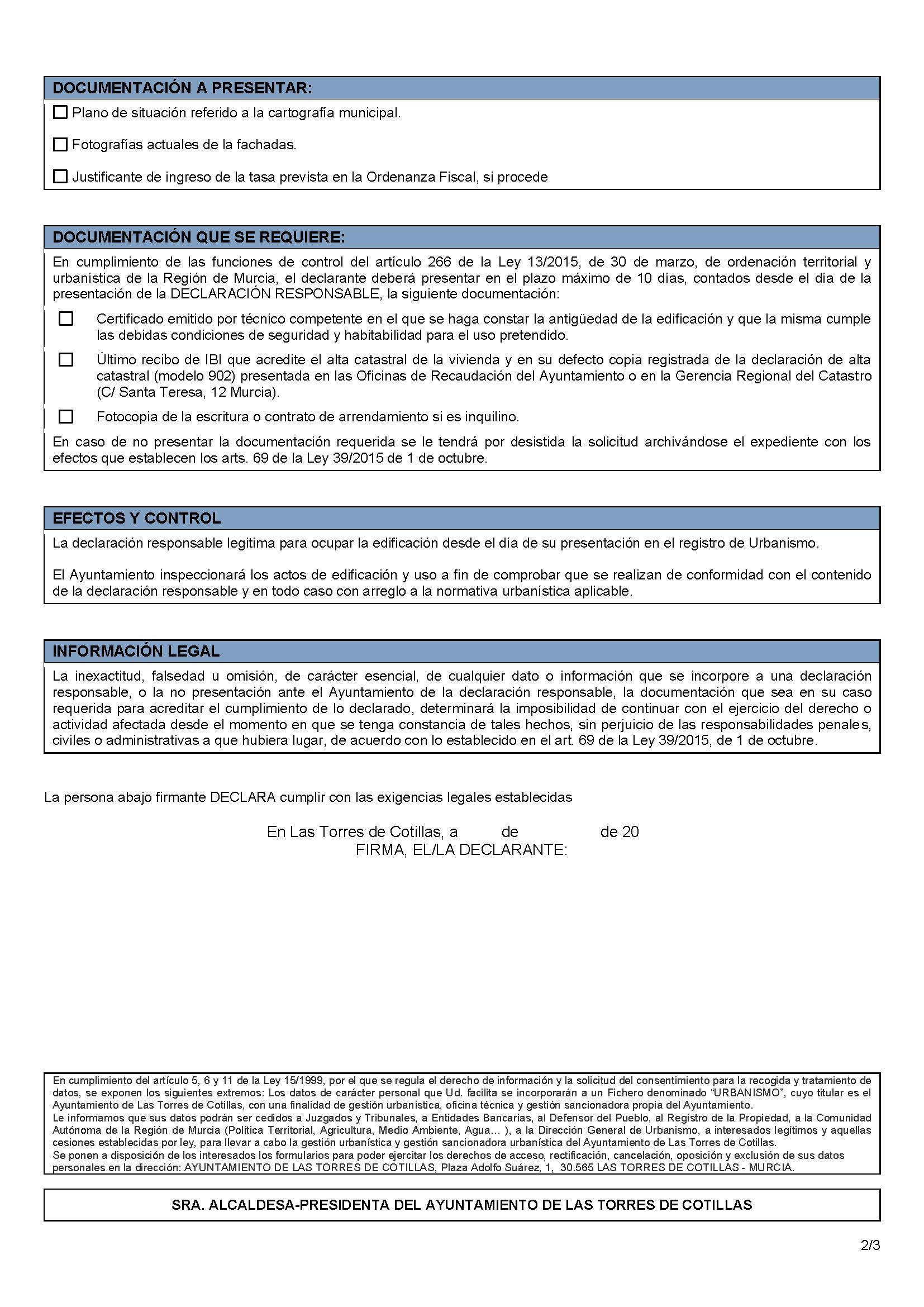 Impreso Declaración Responsable Segunda Ocupacion Las Torres de Cotillas_Página_2