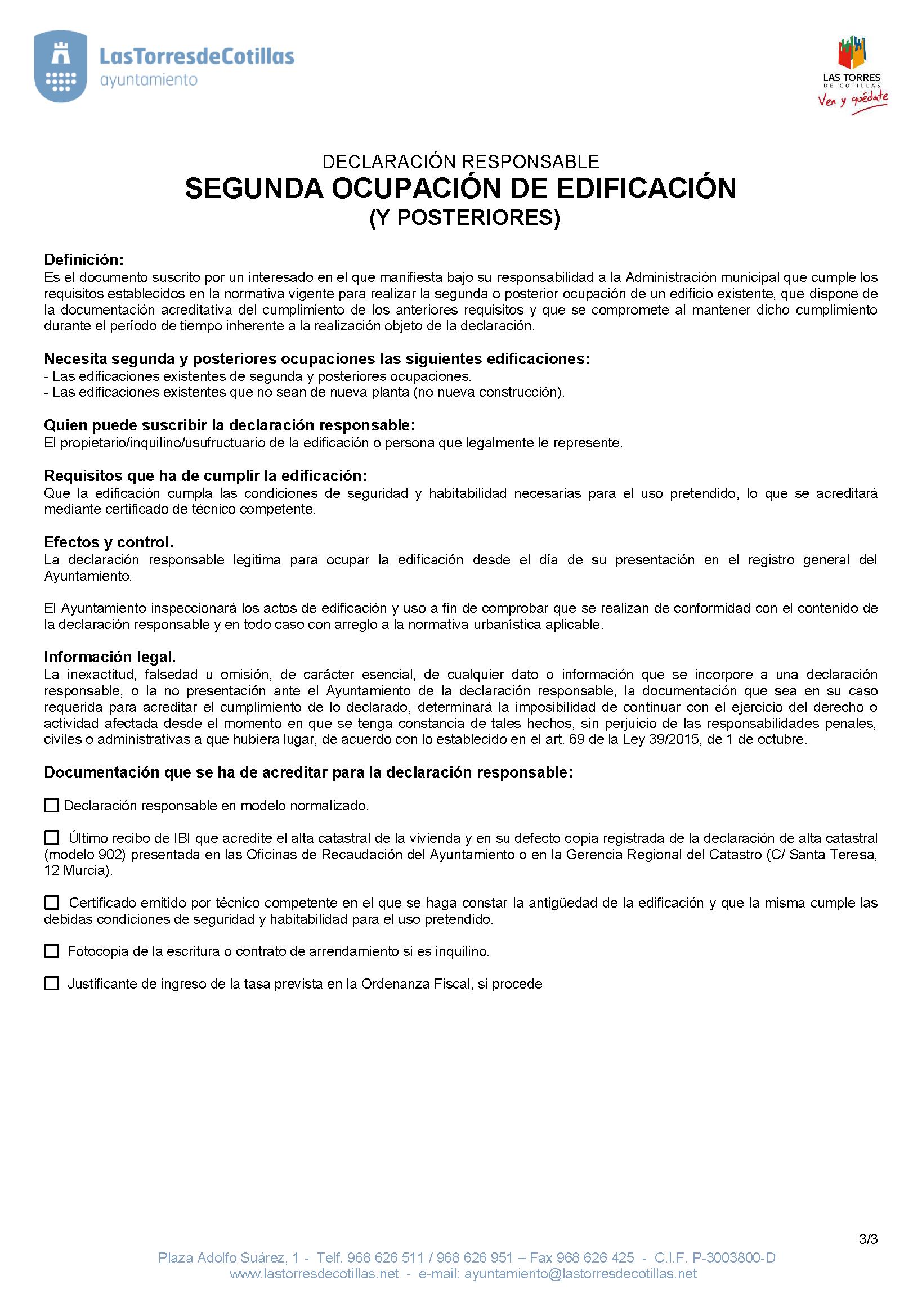 Impreso Declaración Responsable Segunda Ocupacion Las Torres de Cotillas_Página_3