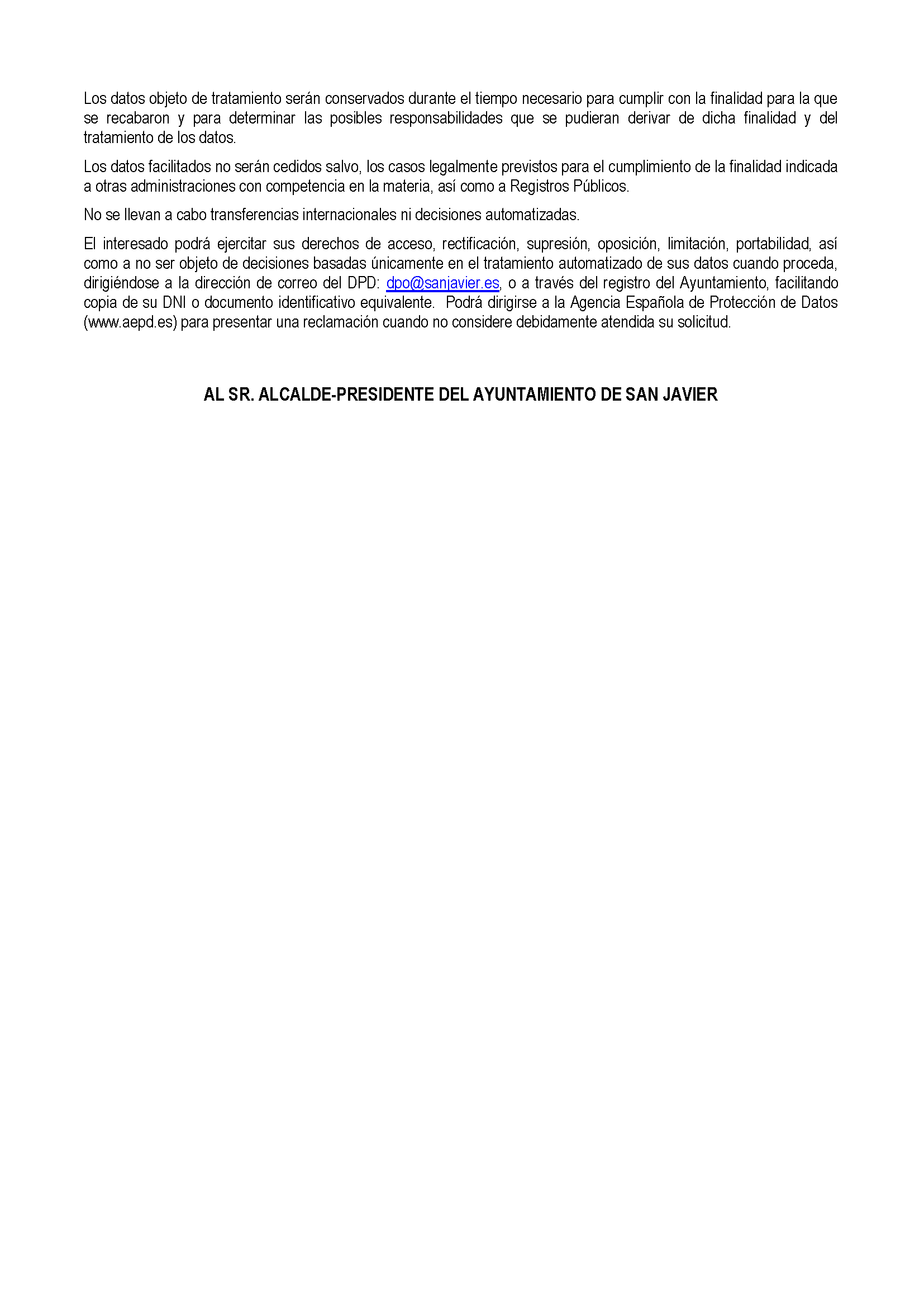 Impreso Declaración Responsable Segunda Ocupacion San Javier_Página_3