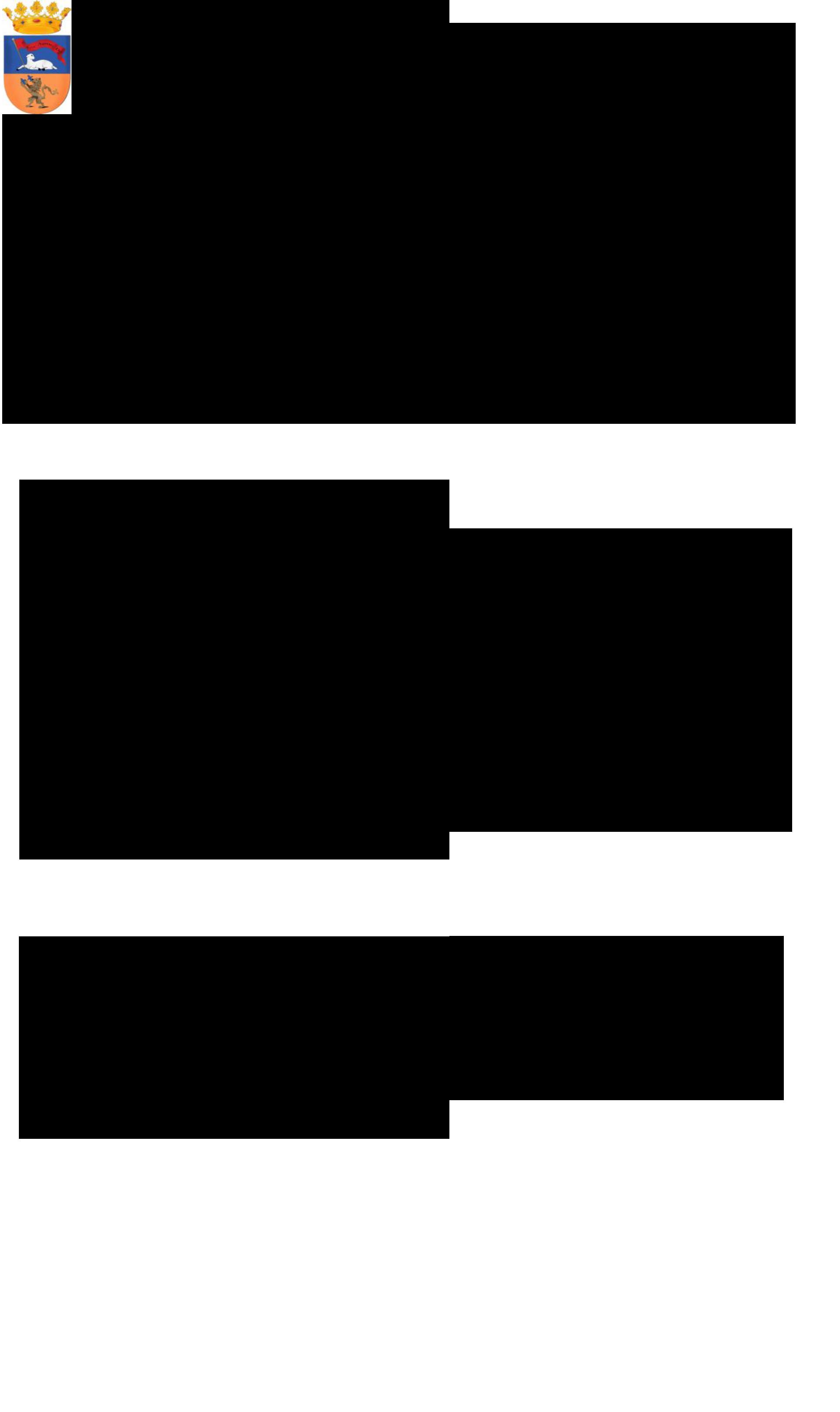 Modelo de Certificado Técnico de Habitabilidad en Alcalalí