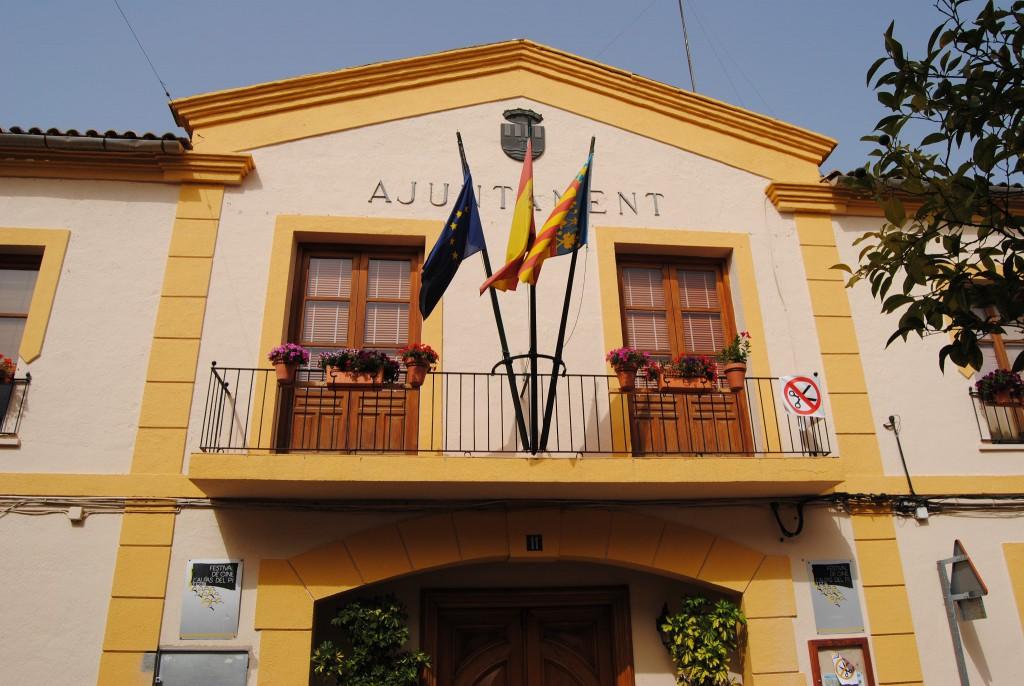 Ayuntamiento Alfaz del Pi