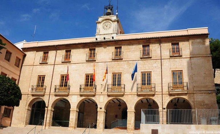 Ayuntamiento de Denia