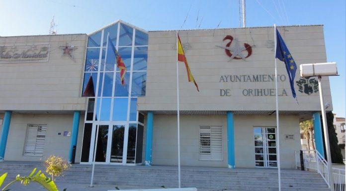 Ayuntamiento de Orihuela (Costa)