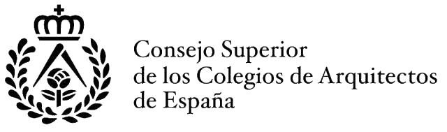 Colegio de Arquitectos de España