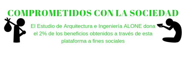 estudio de arquitectura alone