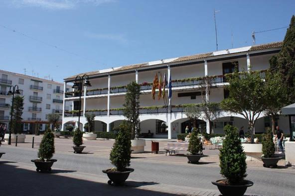 Ayuntamiento de Altea