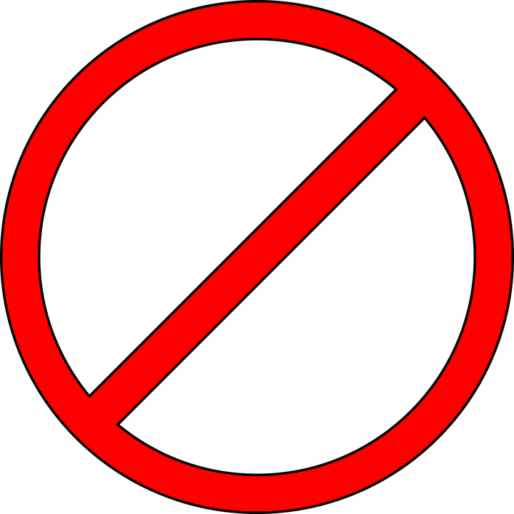 prohibited-155486_960_720